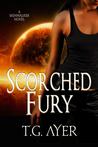 Scorched Fury (SkinWalker #5)