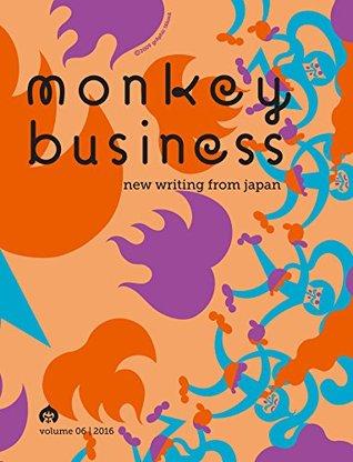 Monkey Business International Volume 6
