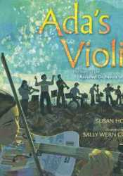 Ada's Violin: The Story of the Recycled Orchestra of Paraguay Pdf Book