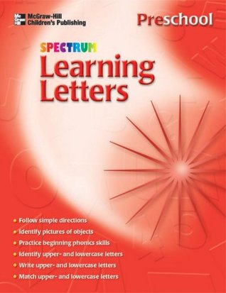 Spectrum Learning Letters