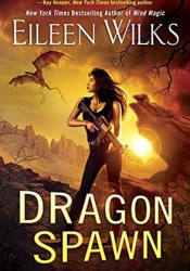 Dragon Spawn (World of the Lupi, #13) Pdf Book