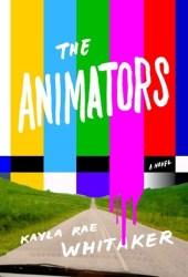 The Animators Book