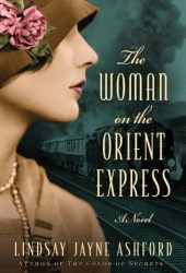 The Woman on the Orient Express Book