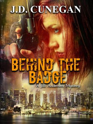 Behind the Badge cover
