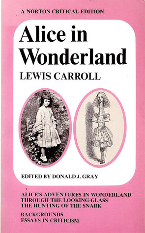 Alice in Wonderland: A Norton Critical Edition