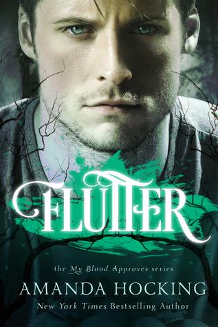 Flutter (My Blood Approves, #3)