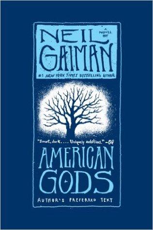 Neil Gaiman collection