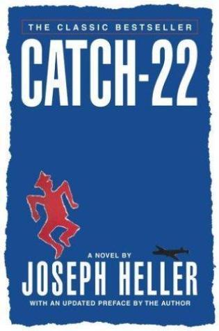 Catch-22 (Catch-22, #1) Book Pdf ePub