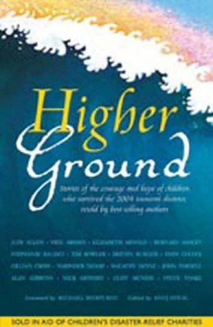 Higher Ground Special Edition Book and CD Pack