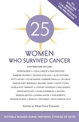 25 Women Who Survived Cancer: Notable Women Share Inspiring Stories of Hope
