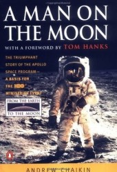 A Man on the Moon Pdf Book