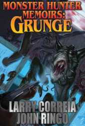 Grunge (Monster Hunter Memoirs, #1) Book Pdf