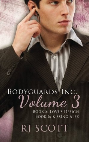 Bodyguards Inc., Volume 3 (Bodyguards Inc. #5-6)
