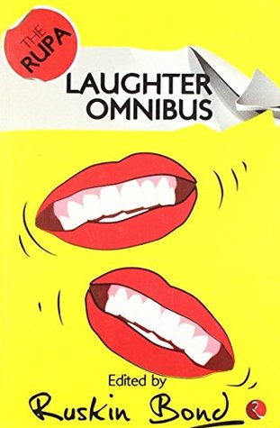 The Rupa Book of Laughter Omnibus & Funny Side Up (2 in 1)