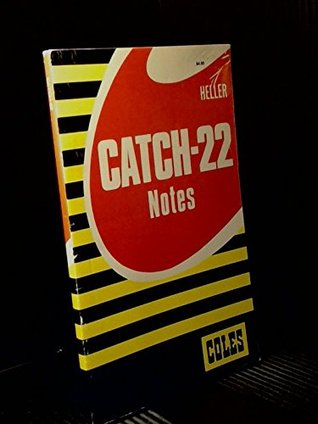 Catch-22 Notes