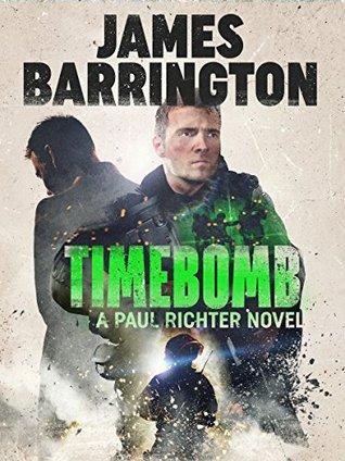Timebomb (Paul Richter, #4)