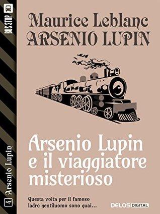 Lupin e il viaggiatore misterioso: 4