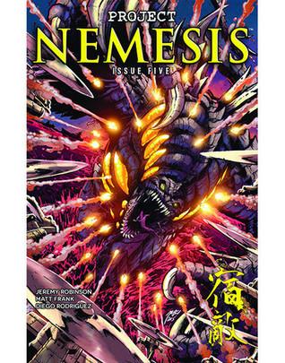Project Nemesis #5