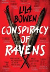Conspiracy of Ravens (The Shadow, #2) Pdf Book