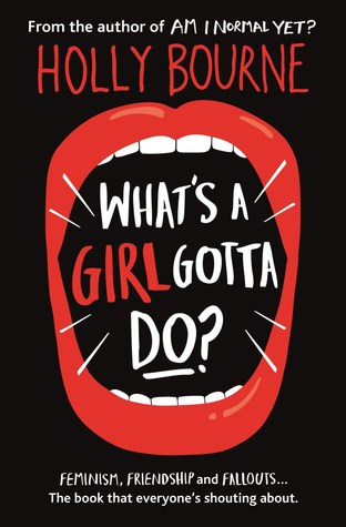 Image result for whats a girl gotta do