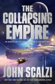 The Collapsing Empire (The Interdependency #1) by John Scalzi