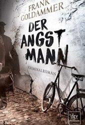 Der Angstmann (Max Heller, Dresden Detective #1) Book