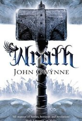 Wrath (The Faithful and the Fallen, #4)