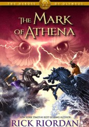 The Mark of Athena (The Heroes of Olympus, #3) Pdf Book
