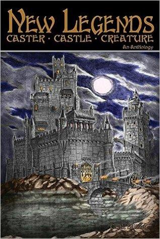 New Legends: Caster, Castle, Creature