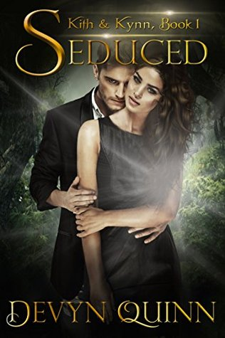 Seduced Book Cover