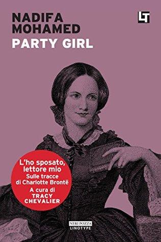 Party girl: L'ho sposato, lettore mio