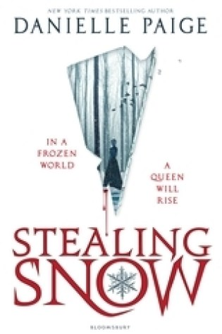 Stealing Snow (Stealing Snow #1) – Danielle Paige