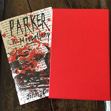 Parker A Miscellany