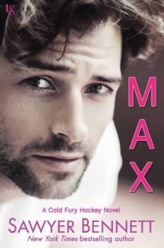 Max (Cold Fury Hockey, #6)
