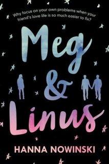 Image result for meg & linus
