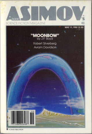 Isaac Asimov's Science Fiction Magazine, May 11, 1981 (Asimov's Science Fiction, #39)