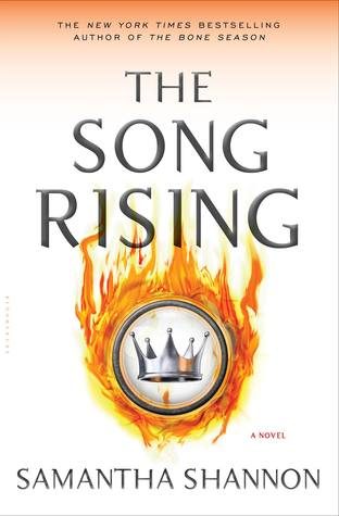 Image result for the song rising