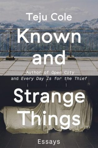 Known and Strange Things: Essays Book Pdf ePub