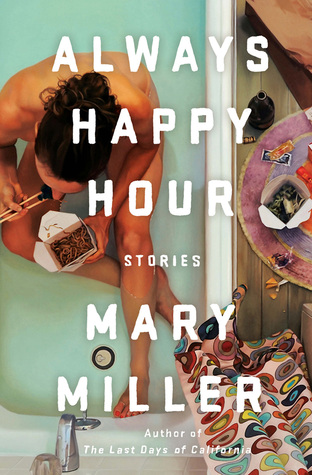 Always Happy Hour: Stories Book Cover