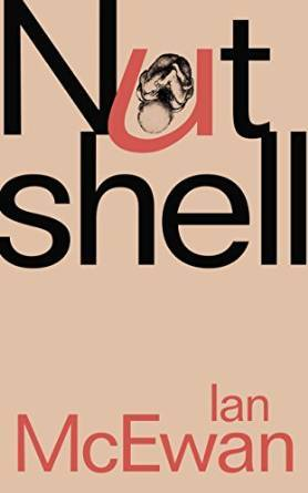 Image result for nutshell ian mcewan cover