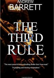 The Third Rule (Eddie Collins #1) Book by Andrew Barrett