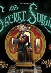 The Secret Subway Pdf Book