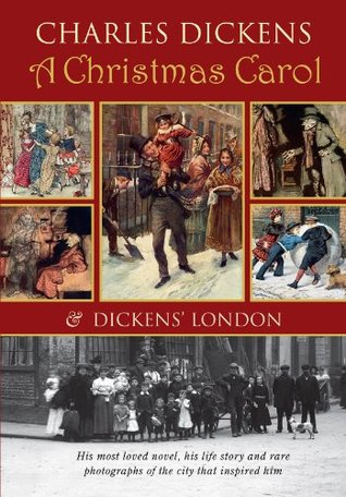 Christmas Carol and Dickens' London, A