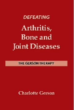Defeating Arthritis, Bone and Joint Diseases