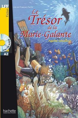 Le Tresor de La Marie-Galante (A2)