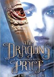 The Dragon's Price (Transference, #1) Pdf Book