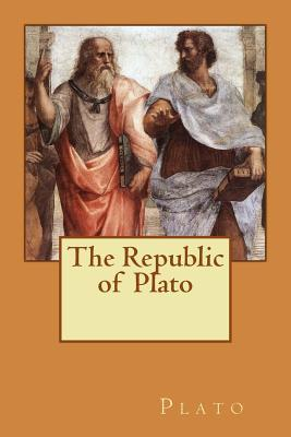 The Republic of Plato: Original Edition of 1908