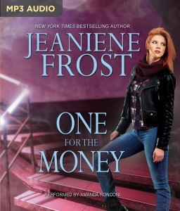 One For the Money (Night Huntress, #4.5)