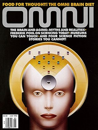 OMNI Magazine May 1992