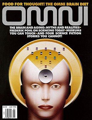 OMNI Magazine May 1992